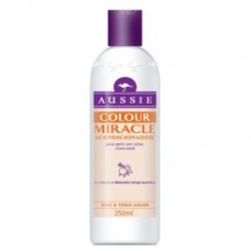 Aussie Colour Miracle Conditioner 250ml
