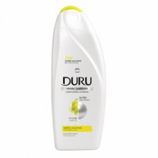 Duru White Lilly Conditioning Shampoo 600ml