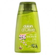 Dalan Olive Olijfolie Showergel Peach Blossom  - 250 ml