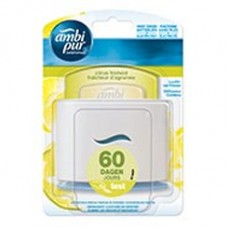 Ambi Pur Set & Reresh Lemon Fresh 60 Days Air Fresher