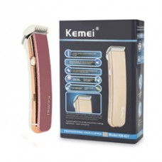 Kemei Electric Rechargeable Wireless Barber Tondeuse - KM-621