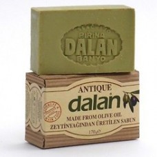 Dalan Olive Oil Antique Douche Soap - 170g
