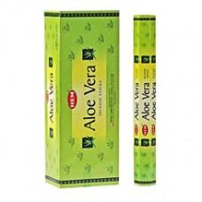 Hem Aloe Vera Incense - 20 Sticks