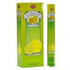 Hem Lemon Incense - 20 Sticks