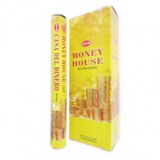 Hem Money House Incense - 20 Sticks