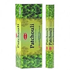 Hem Patchouli Incense - 20 Sticks