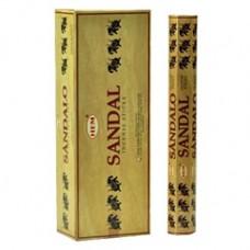 Hem Sandalo Incense - 20 Sticks