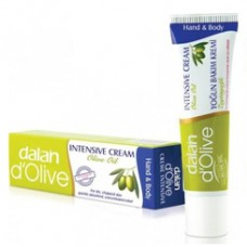 Dalan Hand and Body Olive Oil Intensive Creme Dry Skin - 20 ml