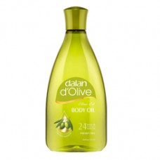 Dalan Olive Oil Body Oil - 250ml