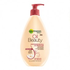 Garnier Body Oil Beauty Bodymilk Extra Dry Skin - 250ml
