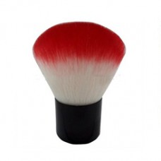 Beautiful Show Short Foundaiton Brush Red 5D12636