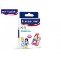 Hansaplast Kids Pleisters Kids Disney Princess - 16 Strips