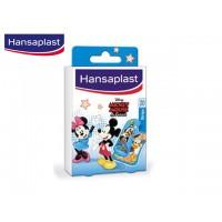 Hansaplast Kids Pleisters Mickey Mouse - 20 Strips