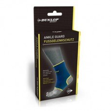 Dunlop Ankle Guard Support Bandage