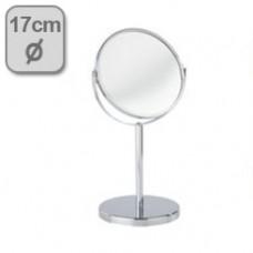Dubbelzijdige Staande Spiegel 17cm - 4237