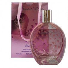 Close 2 Sweet Love Eau De Parfum - 75ml