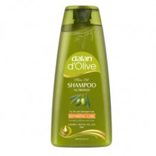Dalan Olive Oil Repairing Care Shampoo - 400ml