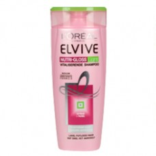 Loreal Paris Elvive Nutri-Gloss Light Vitaliserende Shampoo - 250ml