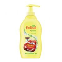 Zwitsal Cars Baby Shampoo 400 ML