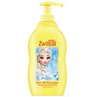 Zwitsal Frozen Baby Shampoo met Anti Prik Formule 400 ML