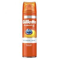 Gillette Fusion Ultra Sensitive + Cooling Scheergel 200 ML